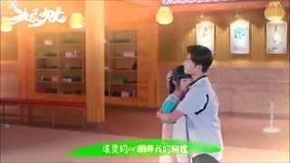 getlinkyoutube.com-燃烧吧青春【高清MV】(Burning Youth/đốt Youth)-何洁-旋风少女主题曲