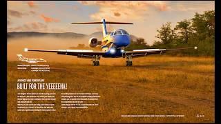 getlinkyoutube.com-Pilatus PC-24