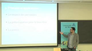 Introduction à l'éthique de la recherche