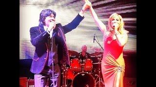 getlinkyoutube.com-Shohreh and Shahram Solati concert Antalya 2014 - کنسرت شهره و شهرام صولتی آنتالیا - ١٣٩٣- پنجره ها