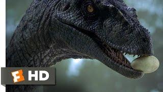 getlinkyoutube.com-Jurassic Park 3 (10/10) Movie CLIP - Returning the Raptor Eggs (2001) HD