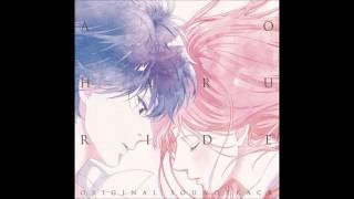getlinkyoutube.com-Chelsy 「I Will」 Instrumental Ver. (Violin) Ao Haru Ride Insert Song