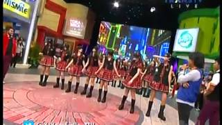 JKT48 Joged 2 @ Yuk Keep Smile Trans TV | (25/05/2014)