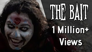 The Bait (Chahool-चाहूल) - Horror Short Film (Marathi)- Black Magic Film Studios-chahul 2017