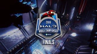 getlinkyoutube.com-Finals - Halo World Championship 2016