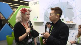 Mobile World Congress 2016: Marcus Tan, SpotX