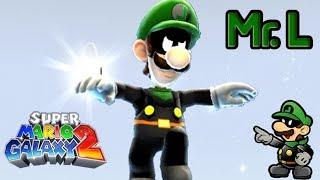 getlinkyoutube.com-Super Mario Galaxy 2 - Mr. L Hack