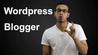 getlinkyoutube.com-أيهم أفضل لموقعك Blogger أم Wordpress ام Joomla ؟