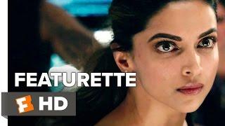 xXx: Return of Xander Cage Featurette - Deepika Padukone (2017) - Action Movie width=