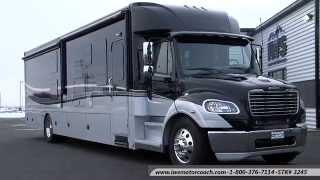 getlinkyoutube.com-IWS Motor Coaches 2015 Renegade Bunk Model Motor Coach Exterior