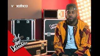 Intégrale Dadiposlim Audition à l'aveugle The Voice Afrique francophone 2017