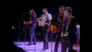 getlinkyoutube.com-The Highwaymen - Help Me Make It Through The Night Full HD
