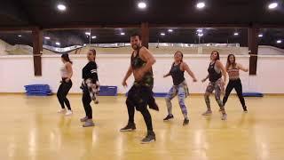 Dura - Daddy Yankee / ZUMBA width=