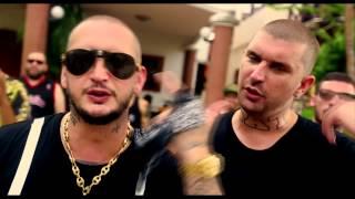 Jason Voriz - Sauvé par le Gang (ft. Seth Gueko)
