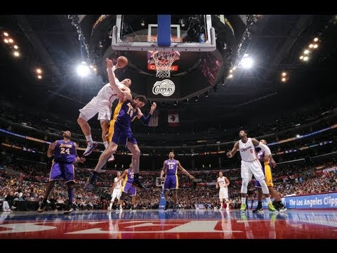 Griffin's Montage of Posterization