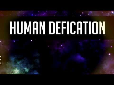 Who is the Human Deficator?