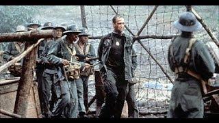 getlinkyoutube.com-Attack Force Nam 1986 aka Behind Enemy Lines