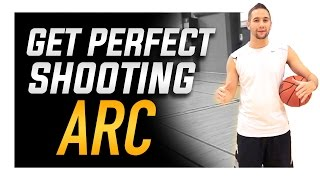 getlinkyoutube.com-How to Get Perfect Basketball Shooting Arc