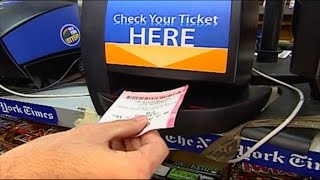 Illinois Lottery Winners Furious After Not Getting $288 Million in Winnings