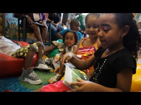 Hanging in the Balance: A Head Start for Low-Income Kids