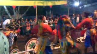 getlinkyoutube.com-Jathilan Klasik Tempel