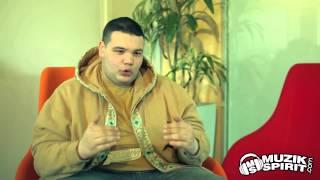 Sadek - ''Je veux marquer l'histoire du rap français'' Interview : Les frontières du réel