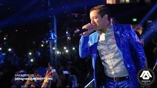 """getlinkyoutube.com-""""David De Los Acme"""" 🇺🇸 Máximo Grado Desde LOS ANGELES En Vivo """"EXCLUSIVO"""" (2015)"""