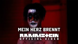 getlinkyoutube.com-Rammstein - Mein Herz Brennt, Piano Version (Official Video)
