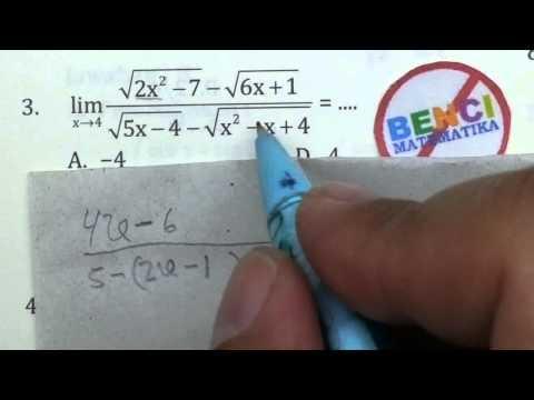 Cara Cepat Belajar Matematika Untuk Sma