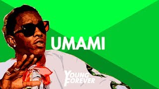 "getlinkyoutube.com-[FREE] Young Thug Type Beat x Travis Scott Type Beat 2017 - ""Umami""
