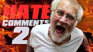 getlinkyoutube.com-ANGRY GRANDPA READS HATE COMMENTS 2!!