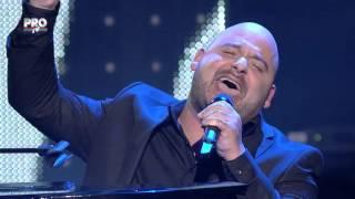 getlinkyoutube.com-Antonio Fabrizi (George Nicolescu) - Eternitate - Vocea Romaniei - Sezonul 5