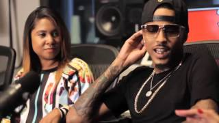 getlinkyoutube.com-Angela Yee's Lip Service: Episode 1 - August Alsina (LSN Podcast Footage Throwback)