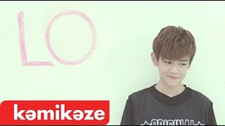 getlinkyoutube.com-[Official MV] ขอใช้คำว่ารัก (Just one word) – Third KAMIKAZE