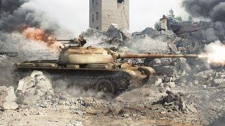 getlinkyoutube.com-World of Tanks Français /15 Kills !! | EPIC GAME !!!!