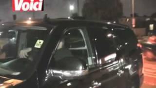 getlinkyoutube.com-VIDEO Rihanna  Chris Brown   la dispute   Voici
