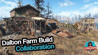 Fallout 4 | Dalton Farm Collaboration