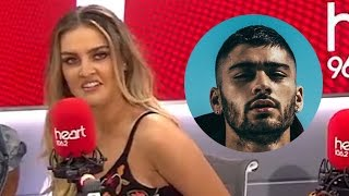 getlinkyoutube.com-Perrie Edwards Recalls Screaming Airport Fight With Zayn