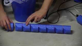 How to Make A Cat Tail (DIY)