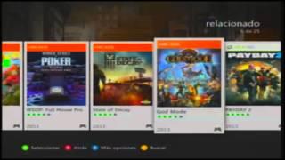 getlinkyoutube.com-Juegos Gratis Para Xbox 360