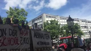 getlinkyoutube.com-Abiumzug 2016 Celle
