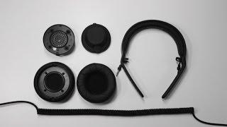 getlinkyoutube.com-AIAIAI TMA-2  Modular Headphones