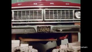 """getlinkyoutube.com-1970 Ford Truck Commercial - Featuring it's Twin """"I"""" Beam Suspension"""