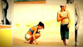 getlinkyoutube.com-Justin Bieber and Selena Gomez in Mexico