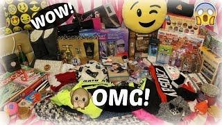 getlinkyoutube.com-What I Got For Christmas 2015 | PiinkSparkles