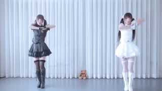 getlinkyoutube.com-kawaii Chinese girls dance--LAMB