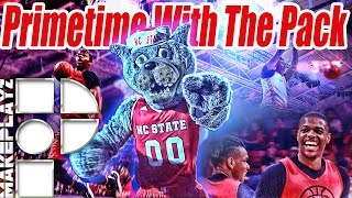 getlinkyoutube.com-2016 Primetime with the Pack! NC State Basketball is Loaded This Year!
