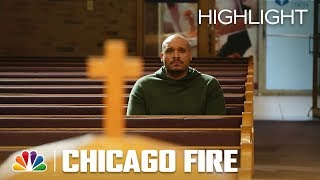 Chicago Fire - Share the Moment: Feelings (Episode Highlight)