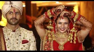 getlinkyoutube.com-EXCLUSIVE Footage | After wedding ceremony Vivek Dahiya and Divyanka Tripathi | UNCUT