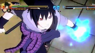 getlinkyoutube.com-Naruto Shippuden Ultimate Ninja Storm 4 - All Ultimate Jutsus Demo (60FPS)